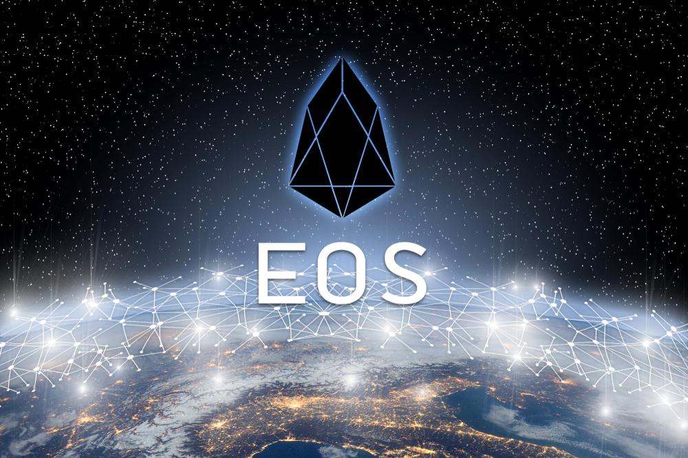 EOS là gì? Phân loại EOS.io và EOS Token - Bigito Việt Nam