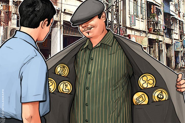 bán bitcoin cash trực tiếp