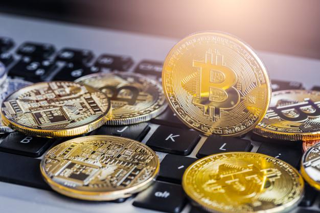 bitcoin được tạo ra như thế nào