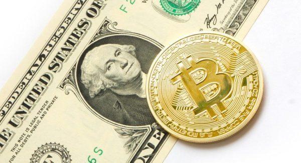 bitcoin và fiat