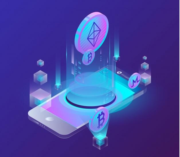 tương lai của Blockchain
