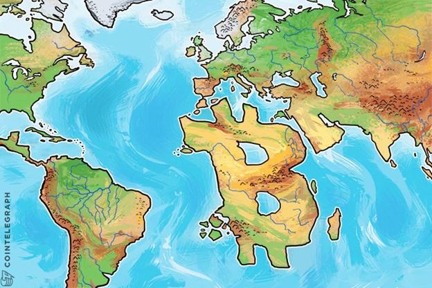 địa lý và khả năng truy cập