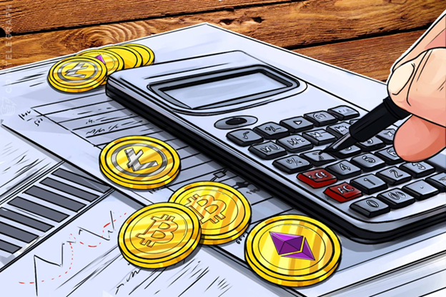 mua bitcoin hoặc ether