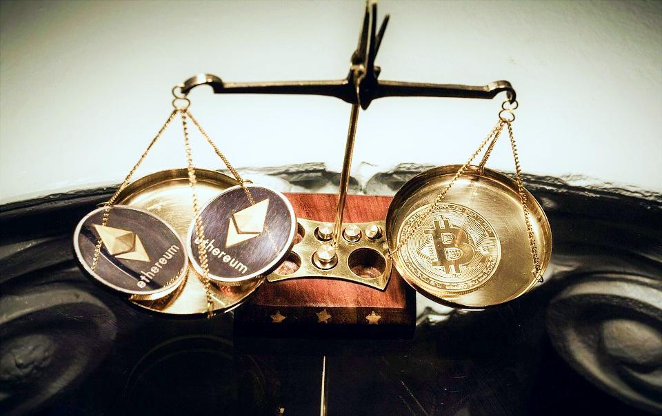 mua ethereum bằng bitcoin