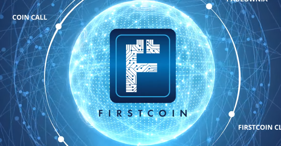 firstcoin do ai tạo ra