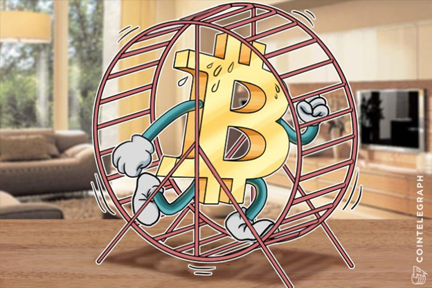 khả năng giao dịch của Bitcoin