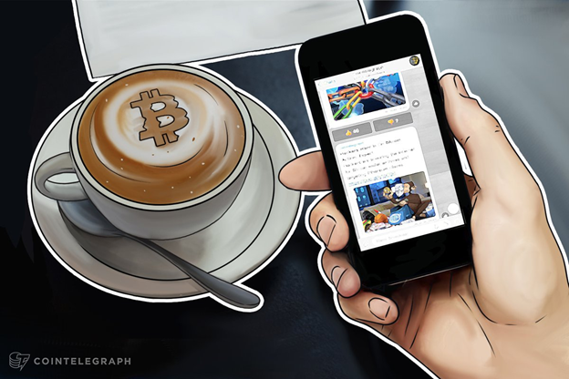 khối lượng giao dịch của Bitcoin