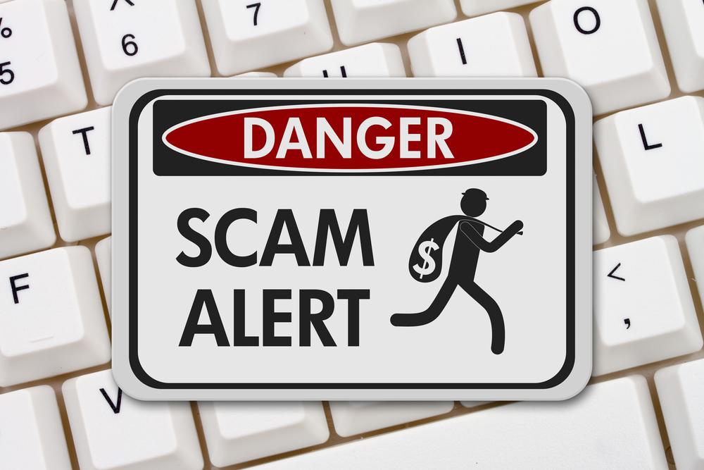 exit scam là gì?