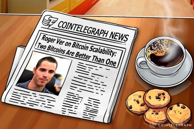 những người nổi tiếng nói gì về Bitcoin Cash
