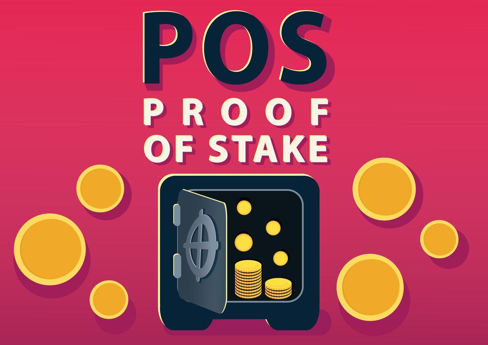 bằng chứng về cổ phần DPOS