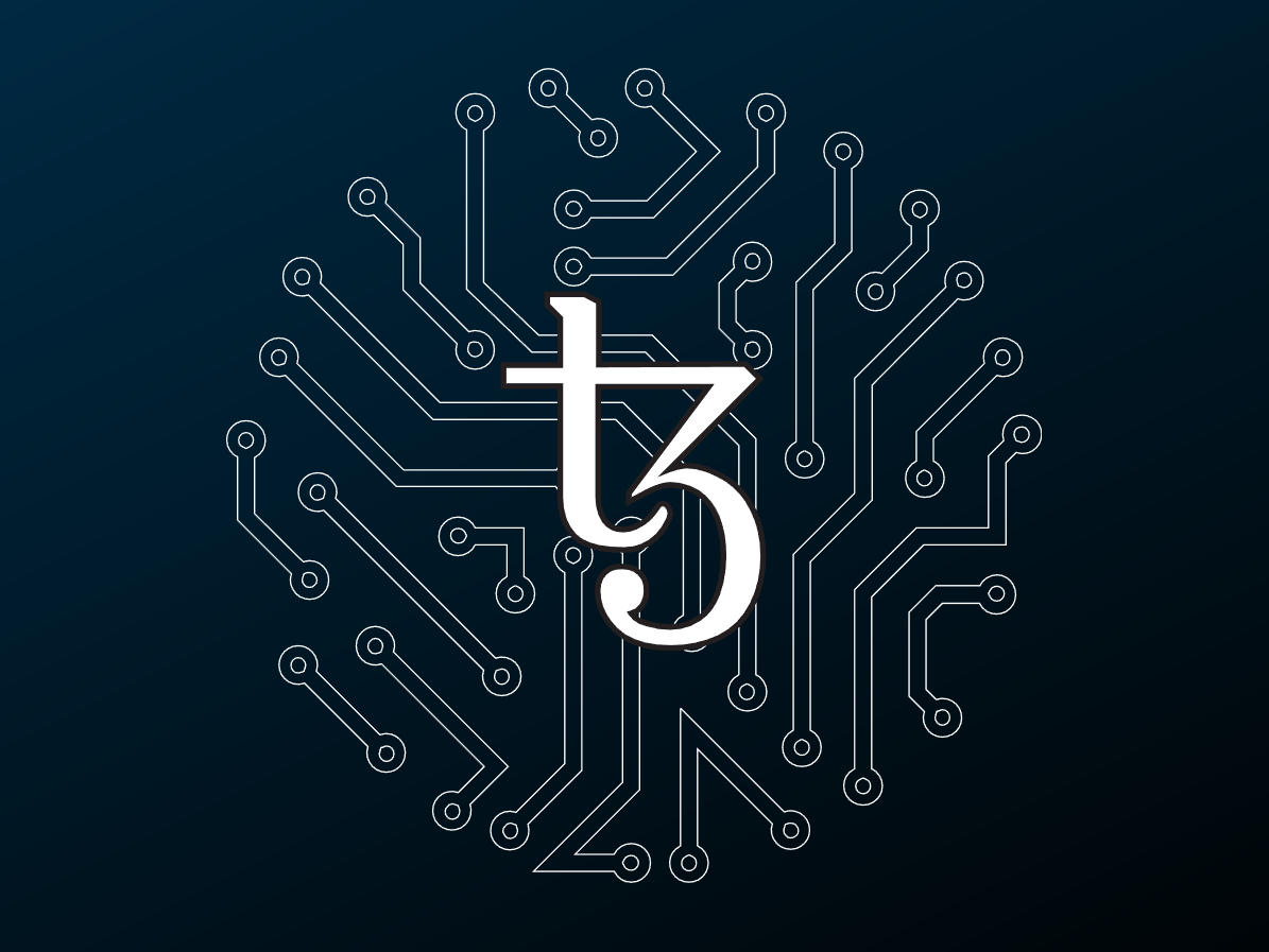 blockchain tezos