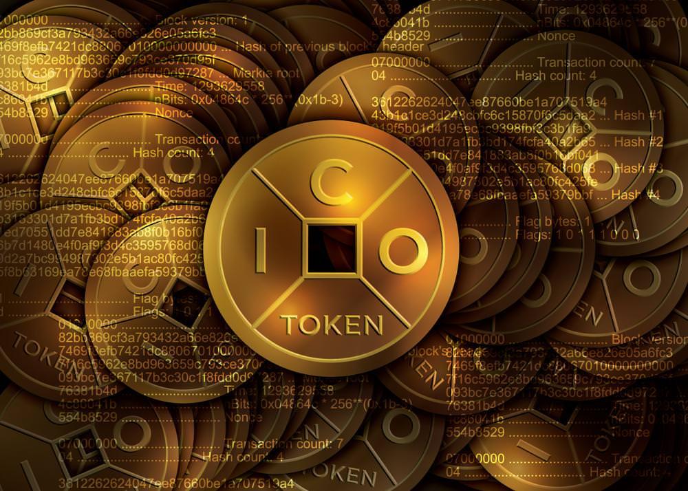 phân bổ token