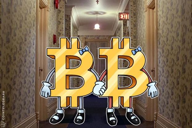 Ví điện tử Bitcoin và Bitcoin Cash