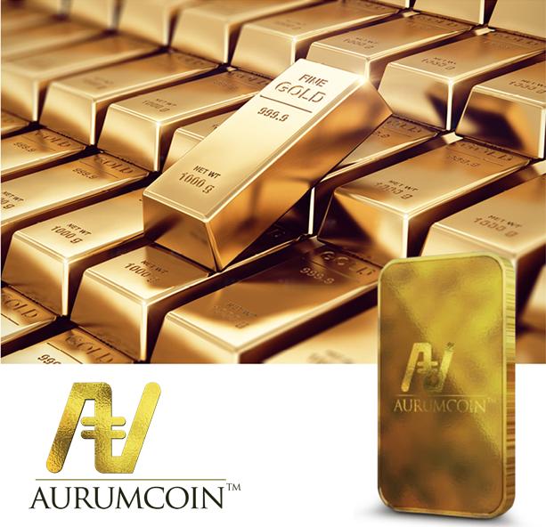 tương lai của aurumcoin