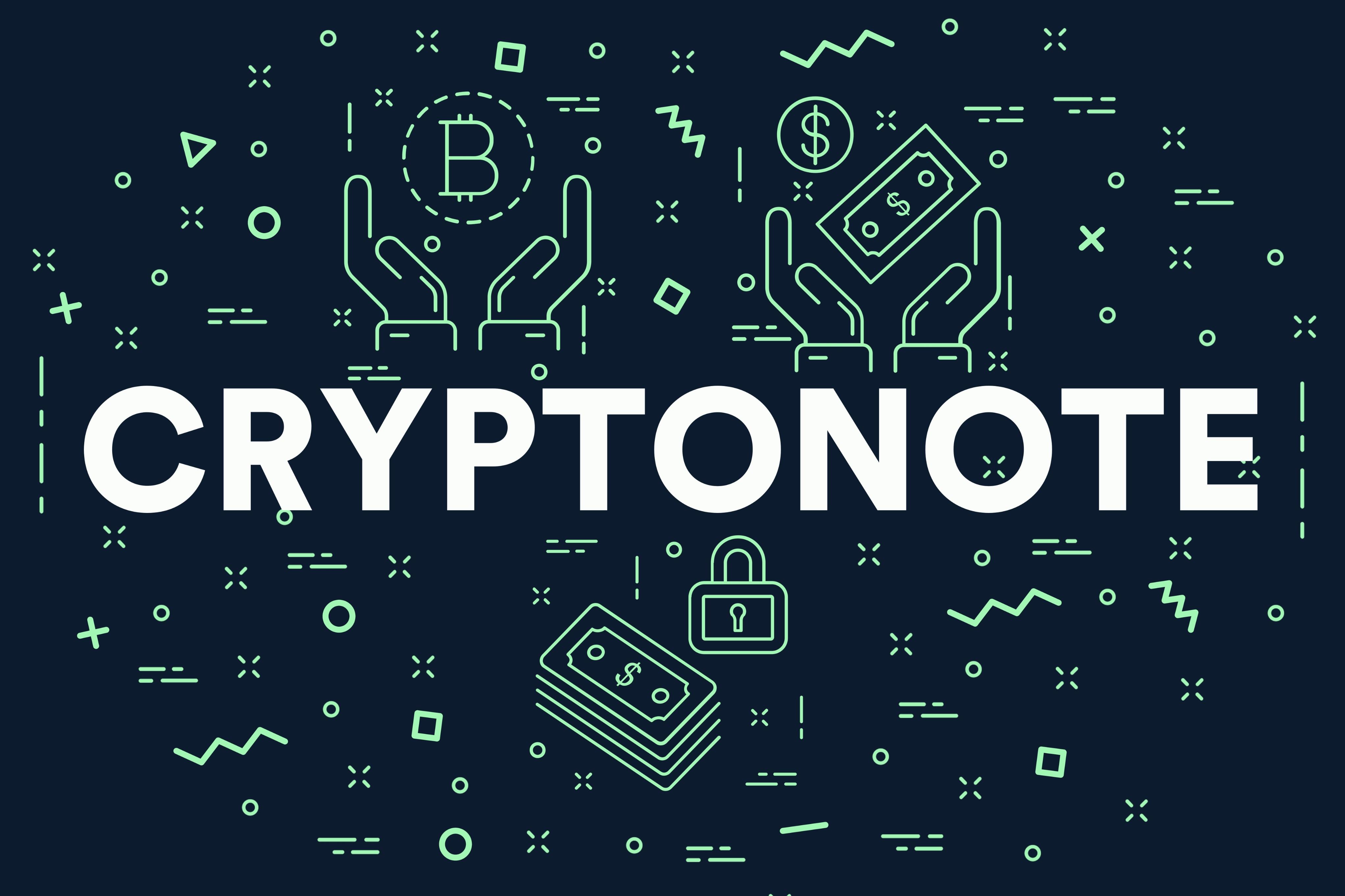 Cryptonote là gì?