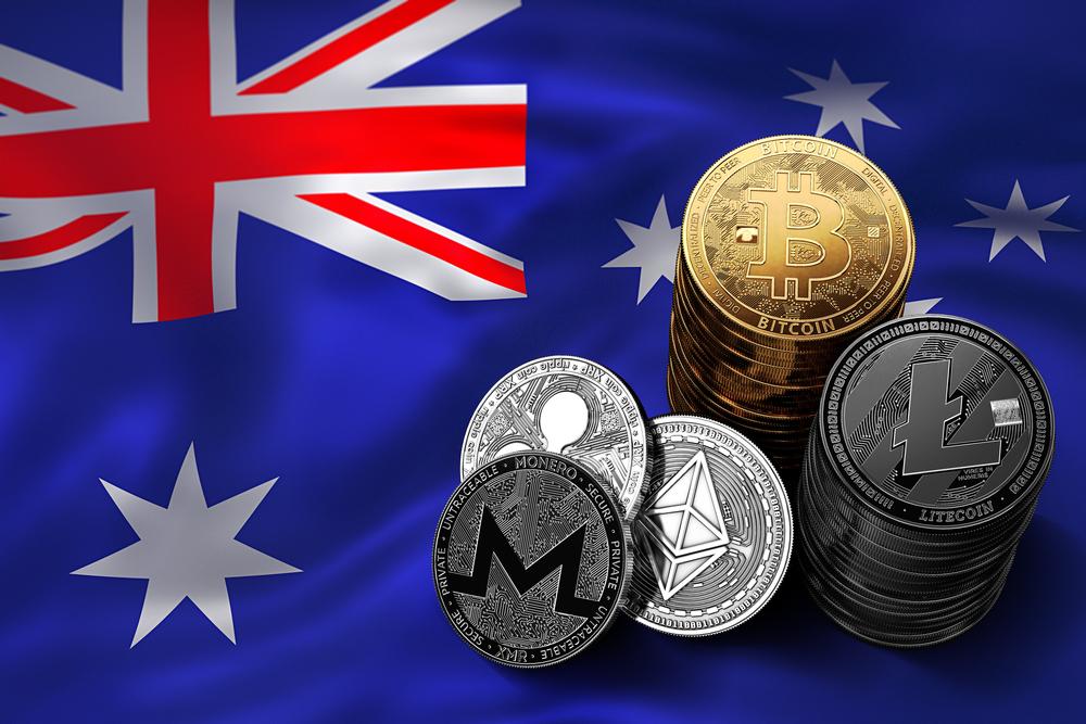 giao dịch Crypto và giám sát ICO australia