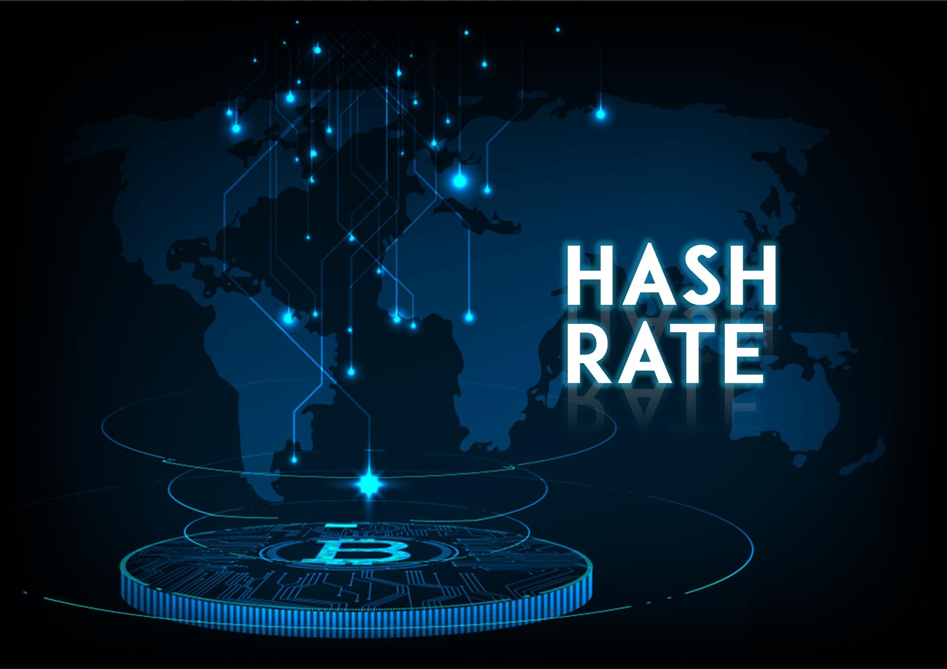 hash rate tỷ lệ băm là gì?