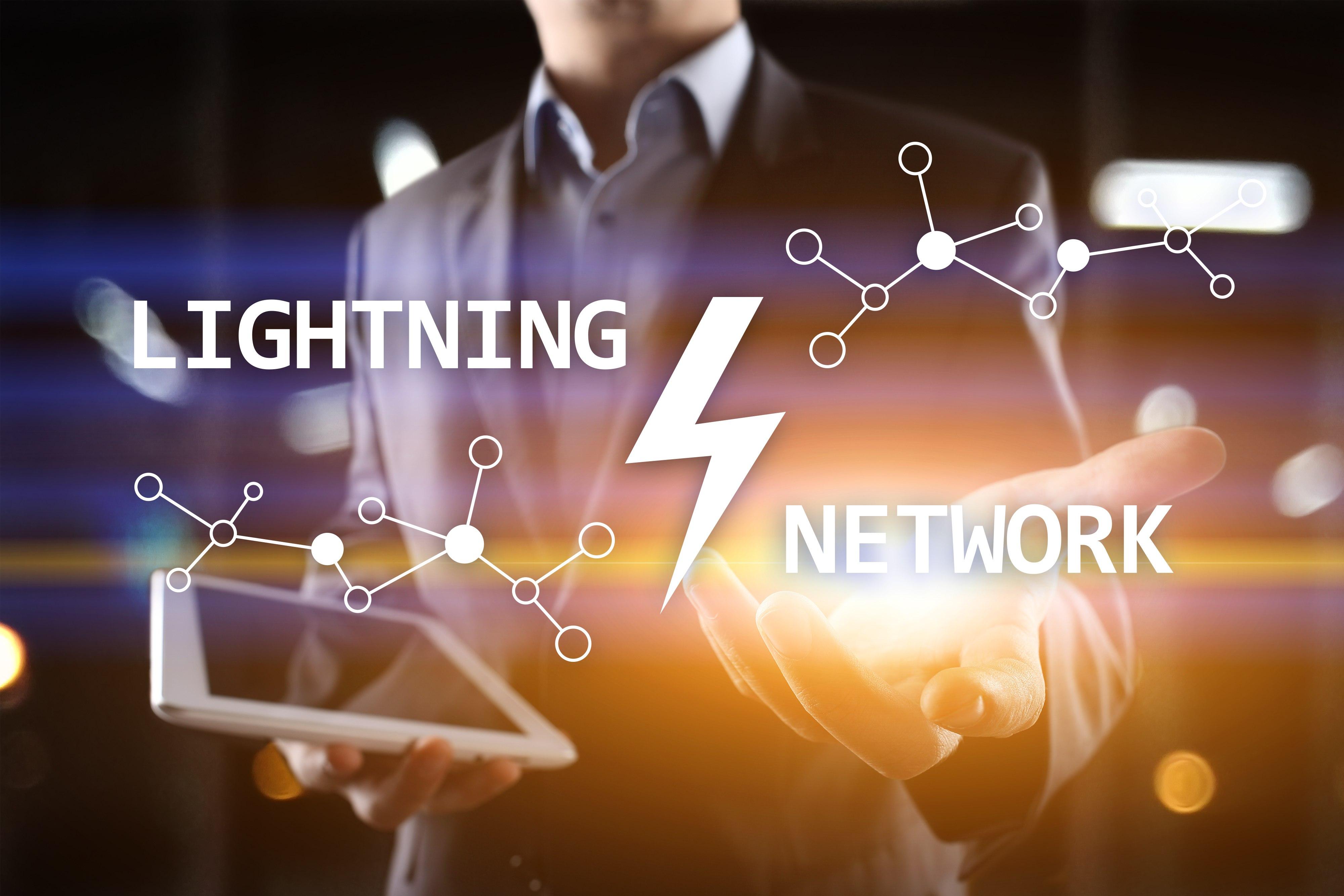 Giải pháp của Segwit lightning network