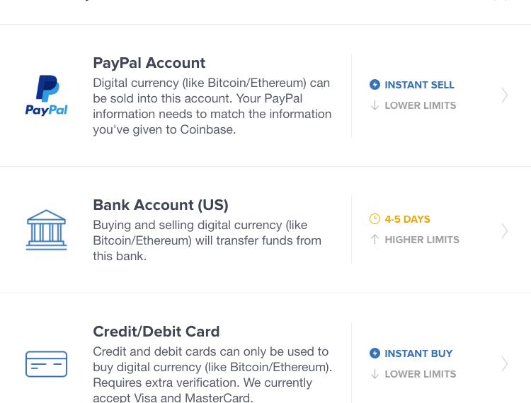 phương thức thanh toán có sẵn