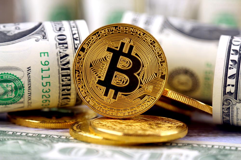 quyền chọn nhị phân và thị trường tiền ảo