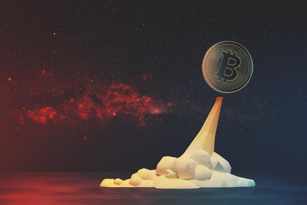 Tại sao Bitcoin lại gây sốt trên thị trường?