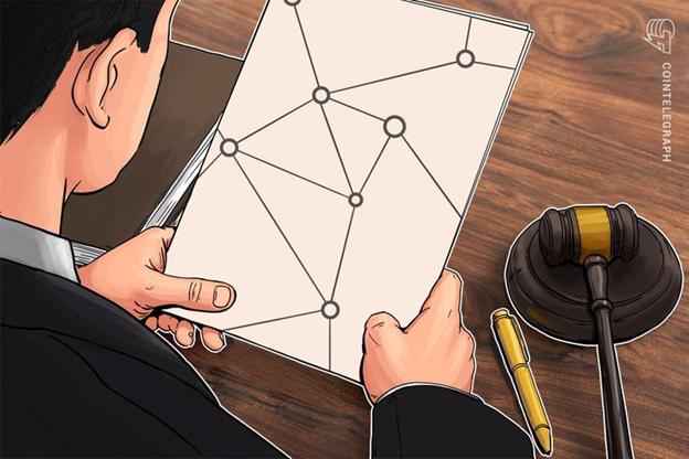 tòa án tối cao trung quốc xem blockchain là bằng chứng xác thực pháp lý