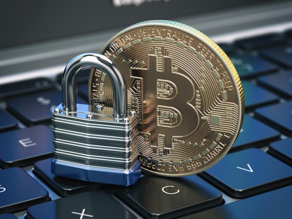 vấn đề về bảo mật bitcoin