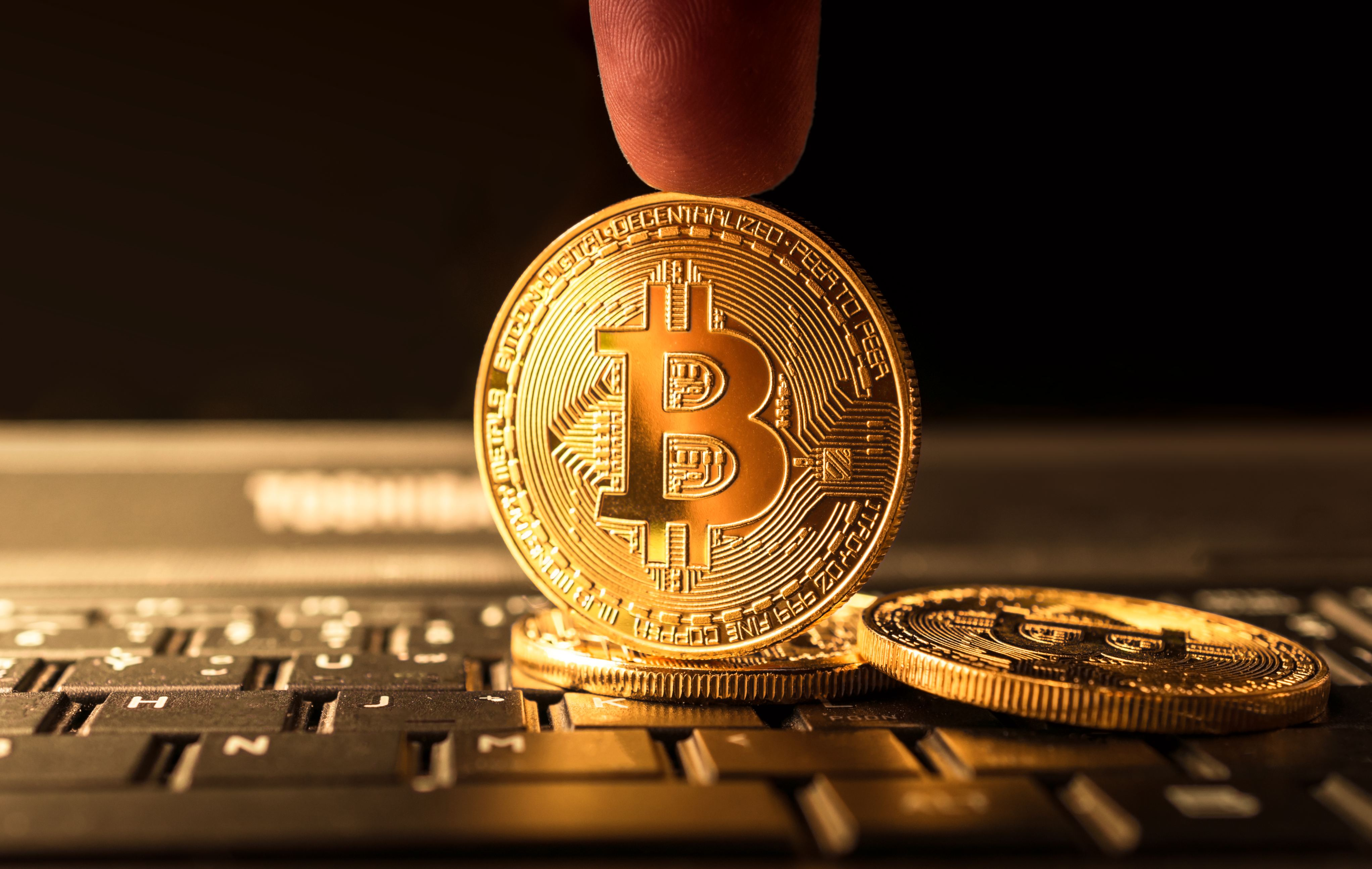 vấn đề cơ bản của Bitcoin