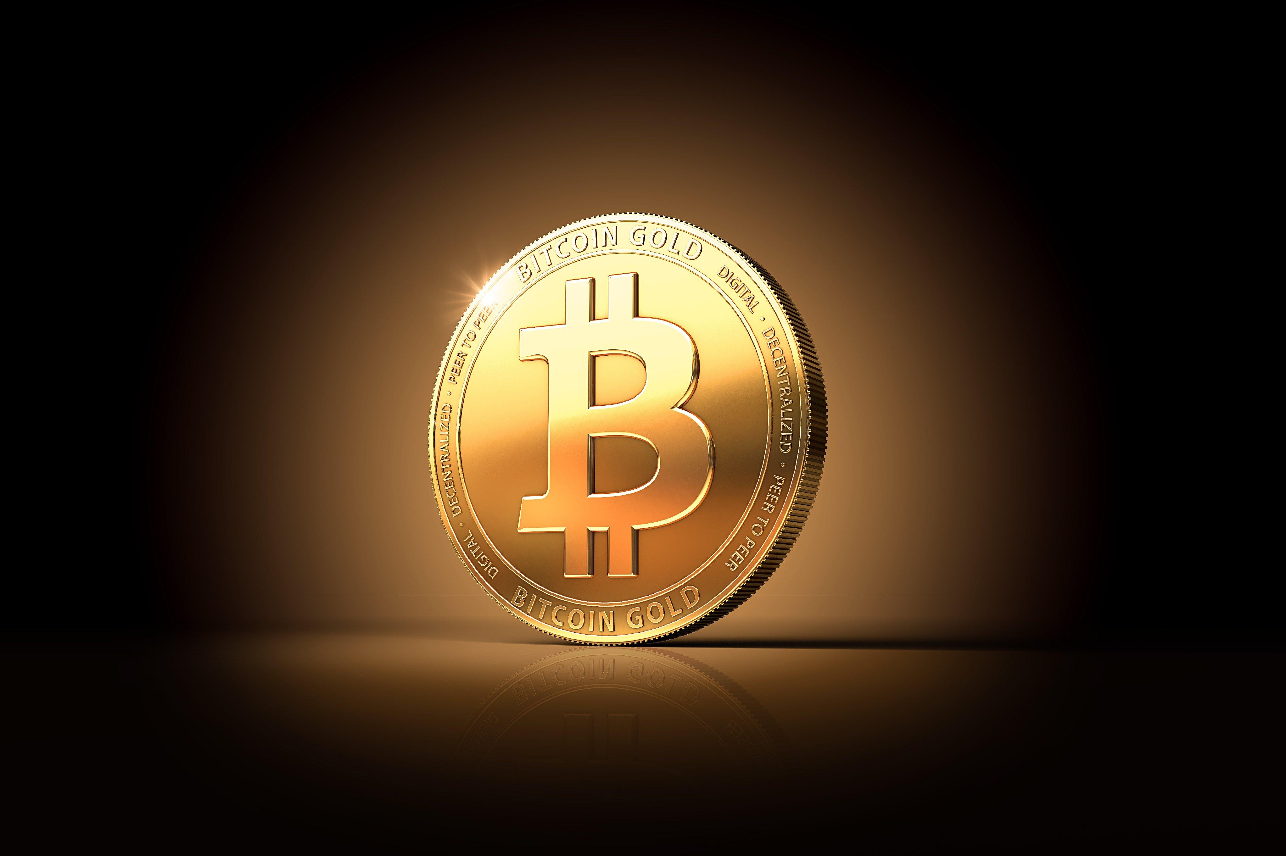 Bitcoin Gold là gì?