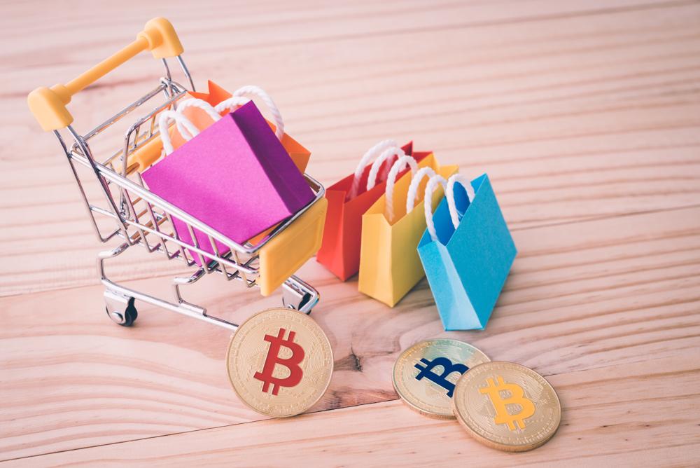 Thị trường Blockchain lớn nhất là Bán lẻ với giá trị 2,3 tỷ USD