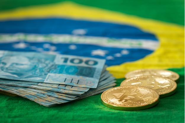 Brazil quan tâm đến Bitcoin