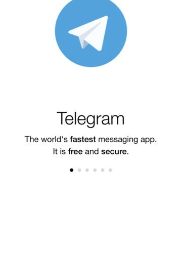cách đăng ký tài khoản telegram