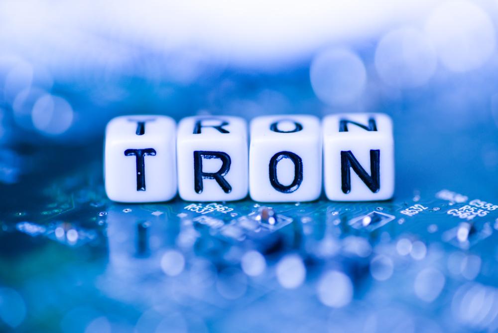Các chỉ trích về TRON