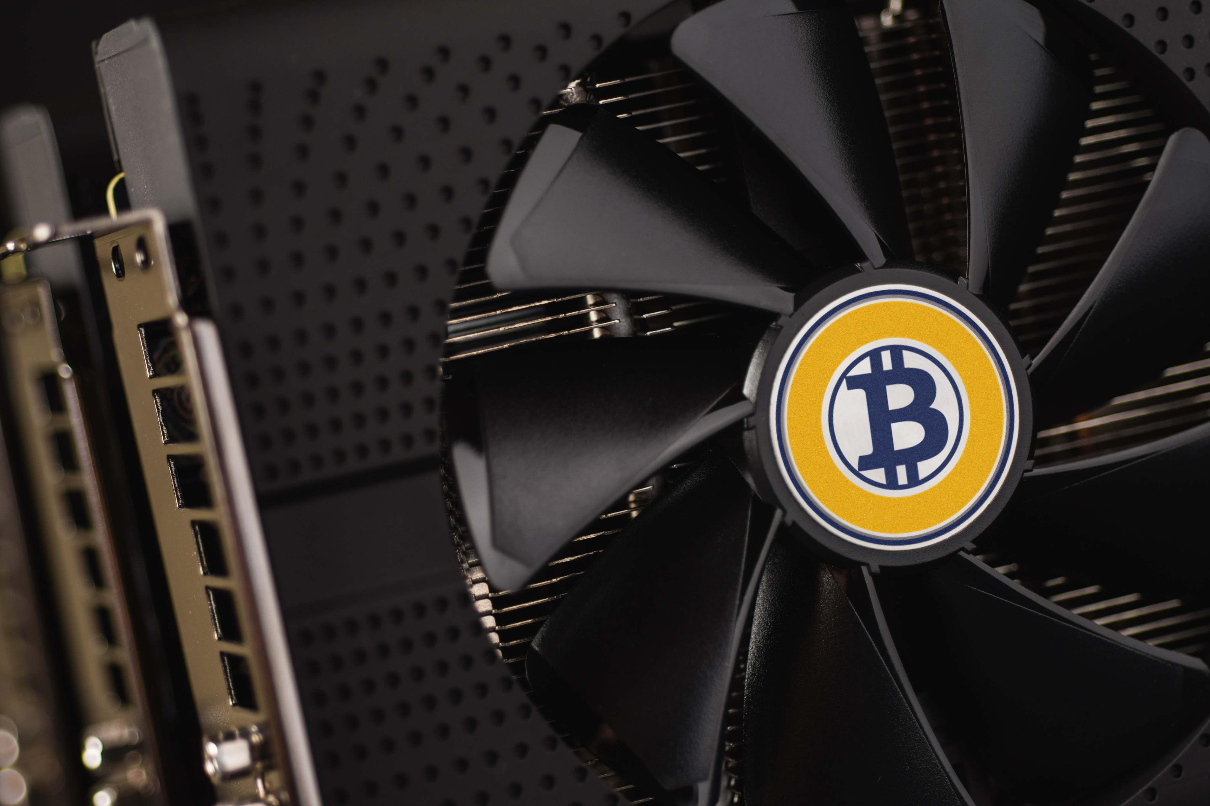 Khai thác Bitcoin Gold
