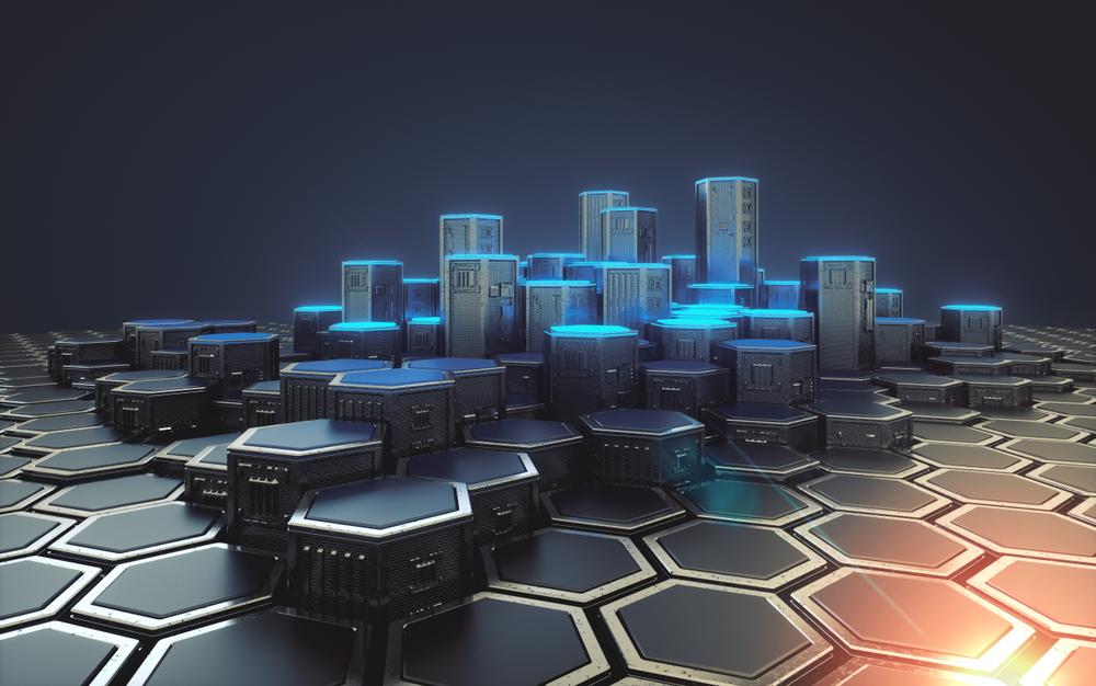 Trung Quốc công nhận tiềm năng của công nghệ Blockchain trong sản xuất