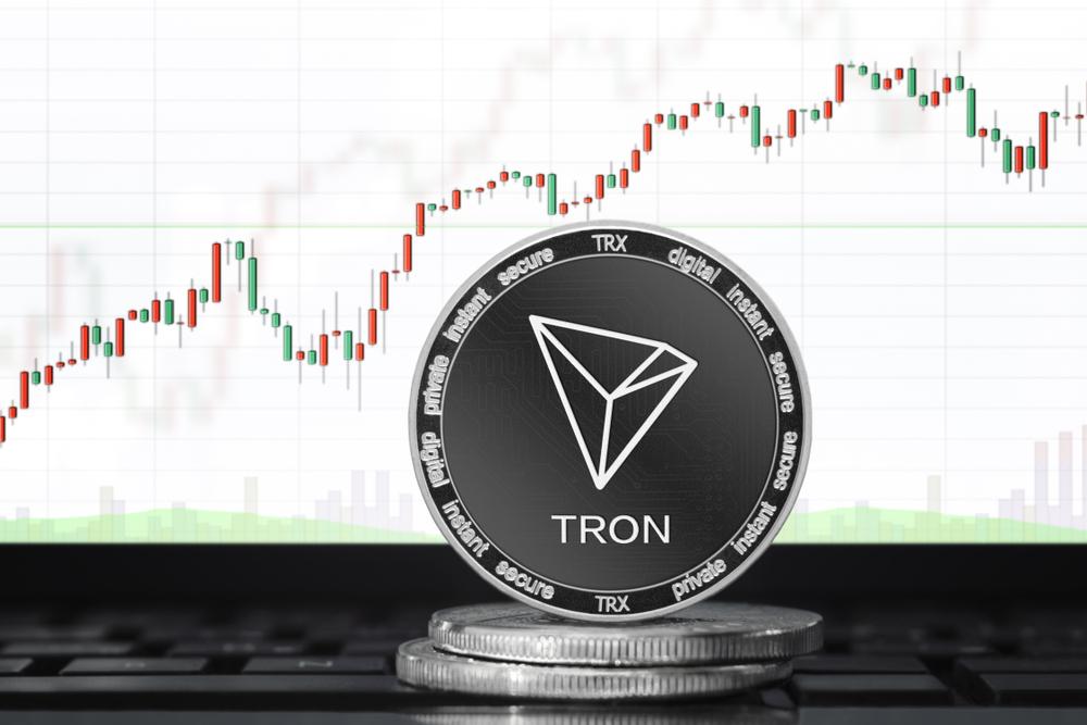 Tronix - TRX Coin