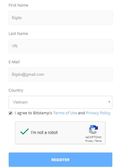 Đăng ký tài khoản b1