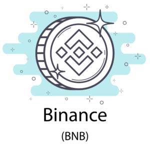 Giá trị hiện tại của Binance Coin