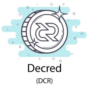 Giá trị của Decred (DCR)