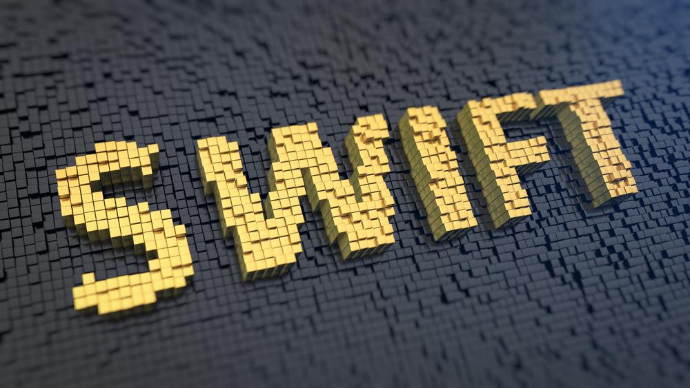 Mục đích sử dụng mã Swift Code