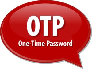 OTP là gì?