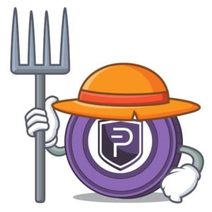 PIVX - một fork của DASH