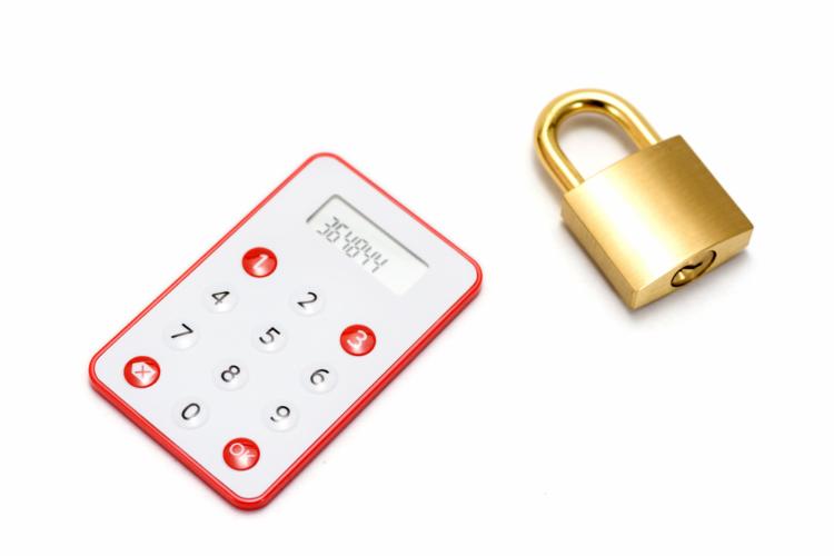 Token Key