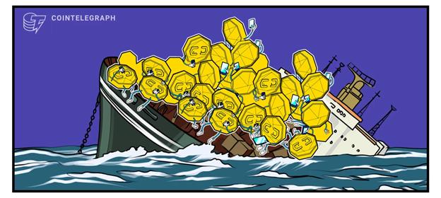 Vì sao Bitcoin, Ethereum và các Altcoin khác liên tục giảm giá trị? 1