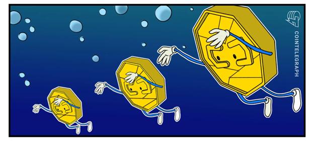 Vì sao Bitcoin, Ethereum và các Altcoin khác liên tục giảm giá trị? 2
