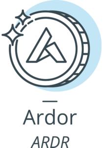 nơi lưu trữ ardor