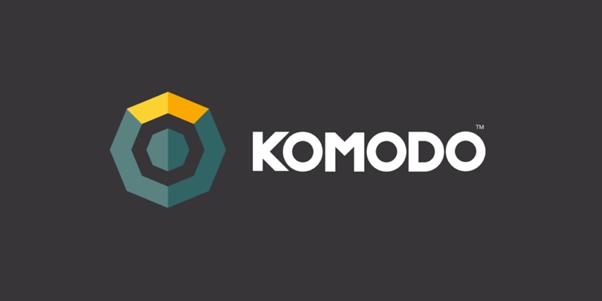 komodo là gì
