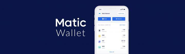 matic wallet